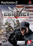 Conflict: Global Terror (PlayStation 2)